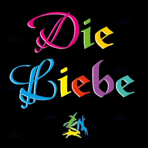 Die Liebe Logo
